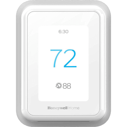 Honeywell Home T9 WiFi Smart Thermostat.